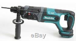 Makita DHR241Z Cordless 18V Li-ion Rotary Hammer Drill / Body Only