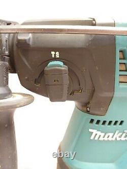 Makita DHR242 18V Li-Ion SDS Brushless Rotary Hammer Drill