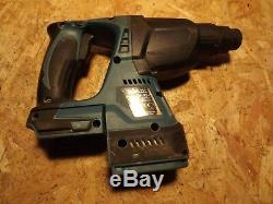Makita DHR242 SDS Cordless Drill Breaker in Case SDS Chuck no battery or charger