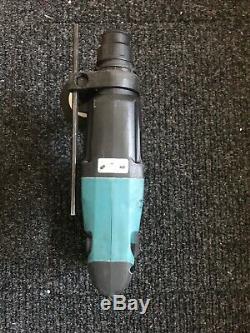 Makita DHR242Z 18V Cordless SDS Plus Rotary Hammer Drill + 4ah battery