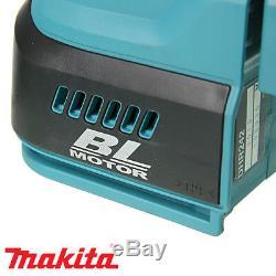 Makita DHR242Z 18V LXT Li-ion Brushless Rotary Hammer SDS+ Drill Body Only