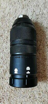 Makita DHR243Z 18V Li-Ion Brushless SDS Plus Rotary Hammer Drill Body + Chuck