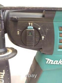 Makita DHR263 Twin 18V SDS+ Rotary Hammer Drill