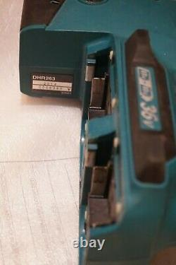 Makita DHR263ZJ 36V Cordless Hammer Drill, (Body Only) Japan, 2014