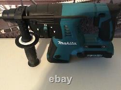 Makita DHR263ZJ 36V Cordless Hammer Drill, (Body Only) Japan, 2014