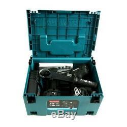 Makita DLX2145TBJ 18v LXT DHP458 Combi Drill + DTD152 Impact Driver Back + Batt