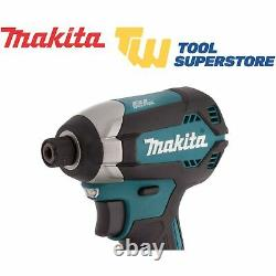 Makita DTD153Z 18V LXT Brushless Cordless Li-ion Impact Driver Body Only