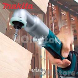 Makita DTL061Z Cordless Angle Impact Drill and Driver BTL061Z (Body Only)