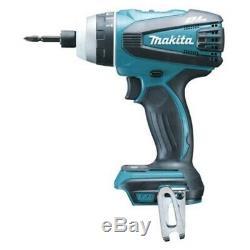 Makita DTP141Z 18V Brushless 4 Mode Cordless Impact Driver Drill / Body Only