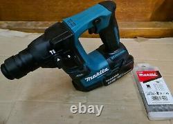 Makita Dhr171 18v Lxt Brushless Sds+ Hammer Drill + 3.0ah Battery