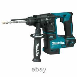 Makita Dhr171 Z 18v Lxt Brushless Sds+ Hammer Drill (body Only) New Cordless