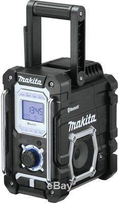 Makita Drill Impact Driver Combo Kit 18-Volt Lithium-Ion Cordless Brushless
