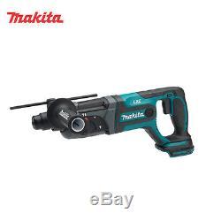 Makita Electricians 18V Li-ion Cordless Rotary Combination Hammer Drill Driver