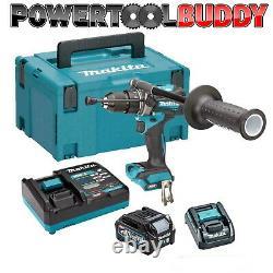 Makita HP001GD102 40volt MAX XGT Brushless Combi Drill