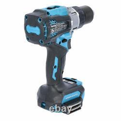 Makita HP001GZ 40V Max XGT Cordless Brushless Combi Drill Body Only