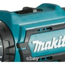 Makita HP333DWAX1 12v CXT Combi Drill with 2 x 2.0ah 74 Piece Accessory Set