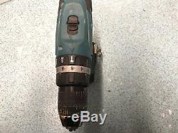 Makita HP457D Drill 18v TD127D Impact Driver 18v Kit 1.3 Ah Battery Set