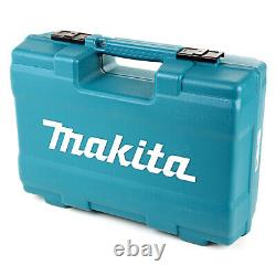 Makita HP457DWE10 18V G Series Combi Drill + 2 x 1.5Ah Batteries, Charger & Case