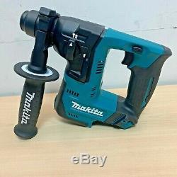 Makita HR140D 10.8v Cordless CXT SDS Hammer Drill No Batteries HR140 HR140DZ NEW