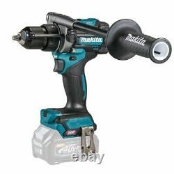 Makita Hp001gz 40v Max Xgt Brushless Combi Drill (body Only)