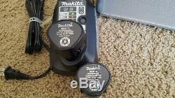 Makita Impact Drill 10.8 volt Combo Set