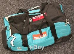 Makita LXT 18v Power Tool Set Drill Multi Tool Torch Includes Carry Case
