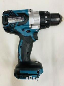 Makita LXT Brushless Hammer Drill (XPH07Z) + 5.0 Battery