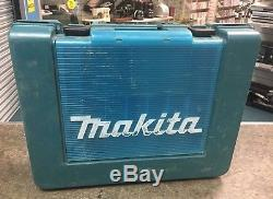 Makita LXT202 18v Cordless Drill & Driver Set + x3 Batteries MAKE US AN OFFER