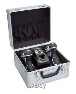 Makita Li Ion Drill Driver Impact Set Batteries x 2 Charger, Case, Cordless, LED