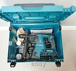Makita SDS Plus Hammer Drill 18V (DHR264ZJ) Brand new, few scratches