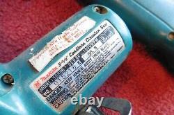 Makita Set of Cordless Power tools Circular Saw Angle Drill DA391D Jig Drill ++