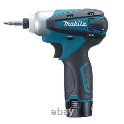 Makita TD090D 10.8V Cordless Electric Drill Driver Baretool (only body)
