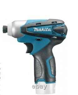 Makita TD090D Lithium-ion 10.8V Cordless Electric Drill Driver Baretool