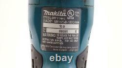 Makita XAD01 18V Li-Ion 3/8 Cordless Right Angle Drill