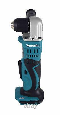 Makita XAD02Z 18V LXT Lithium-Ion Cordless Angle Drill Kit, 3/8-Inch