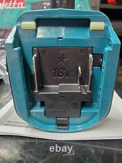 Makita XDT13 18V BRUSHLESS Impact Driver and XPH12 18V BRUSHLESS Hammer Drill