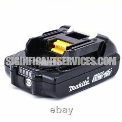 Makita XFD06 18V LXT Brushless Cordless 1/2 Drill Driver BL1820B 2.0 Ah Battery