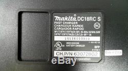 Makita XFD10/XDT11 18V Drill/Impact Combo Kit