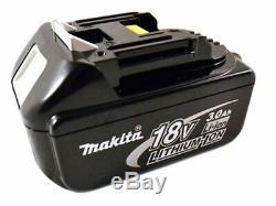 Makita XPH01 18V 1/2 Hammer Drill/Driver and BL1830 Battery NEW