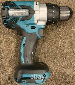 Makita XPH07Z 18V 1/2-inch Hammer Drill-Driver (Tool Only) New, Free Shipping