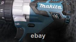 Makita XPH07Z 18V Brushless Lithium-Ion 1/2 Drill, Battery, Charger (TDW009551)