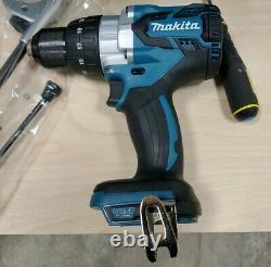 Makita XPH07Z 18V LXT Li-ion Brushless Cordless 1/2 Hammer Drill NEW FREE SHIP