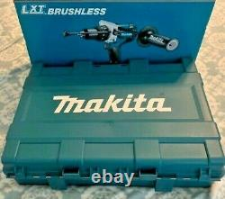 Makita XPH07Z 18V LXT LiIon Brushless XPT 1/2 Hammer Drill (Tool only) & Case