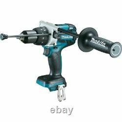 Makita XPH07Z Brushless Cordless 1/2 Hammer Driver 18V LXT Li-Ion-Drill 20