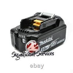 Makita XPH10 18V Cordless Li-Ion 1/2 Battery Hammer Drill Driver 3.0 Ah Battery