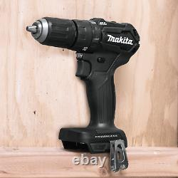 Makita XPH11ZB 18V LXT SubCompact Brushless 1/2 Hammer Drill, Tool Only