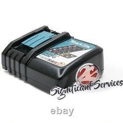 Makita XPH12Z LXT Brushless Cordless 1/2 Hammer Driver Drill 5.0 Ah Battery Kit
