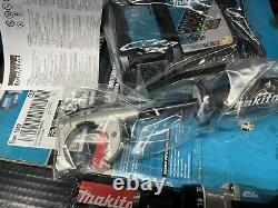 Makita XPH14 18V LXT Brushless Cordless 1/2 Hammer Driver-Drill Kit Brand New