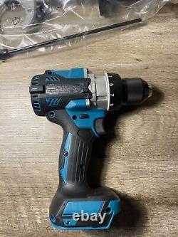 Makita XPH14 18v LXT Brushless 1/2 Hammer Drill Driver Brand NEW