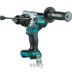 Makita XPH14Z 18V LXT Brushless 1/2-Inch Hammer Driver-Drill, Tool Only NEW